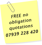 Phone any time for a free Mastic quotation Adam 07810534805